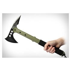 Ranger Hawk Axe Oh yes, camping and de-zombie-ing shit Zombie Apocalypse Kit, Zombie Gear, Apocalypse Survival, Zombie Zombie, Zombie Hunter, Zombie Attack, Camping Survival, Survival Gear, Survival Skills