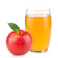 Apple Ginger Juice