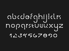 Here are the best sci-fi and #futuristic #fonts of 2019  All of these can be downloaded from #Fontalic through their online text generators for free! #scifi  #technology #innovation #technological #font