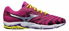 Womens Mizuno Wave Sayonara Running Shoe