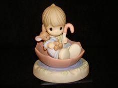 B Precious Moments Disney Showcase Winnie The Pooh Roo   eBay