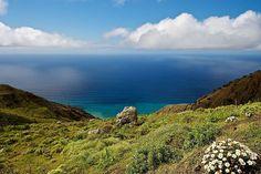 Turismo sostenible en la isla de La Gomera   SoyRural.es