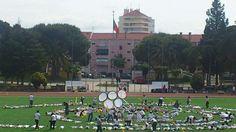 Parque de Jogos 1º de Maio - INATEL em Lisboa, Lisboa nice place for a walk and have lunch playground for children