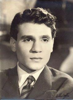 Nightingale Abdel Halim Hafez