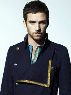 Coldplay: Guy Berryman