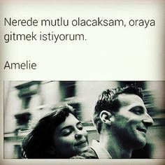 * Amelie