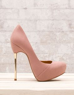 i love this shoes from stradivarius