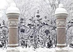Natures Doorways