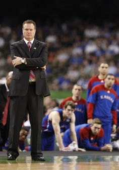 KU loss over Kentucky - 2012 NCAA Tournament - National Championship Game. Coach Self, thank you for taking ALL OF US this far. Looking forward to next season. Rock Chalk Jayhawk!