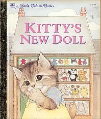 This was my absolute favorite book when I was little. I still have it!