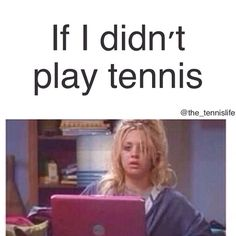 Tennis memes