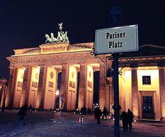 Pariser Platz in Berlin, Berlin