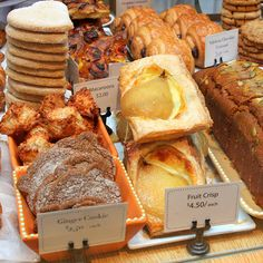 America's Best Bread Bakeries: Santa Monica, CA: Huckleberry Bakery & Café