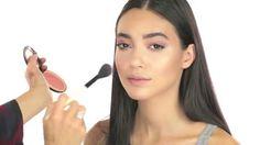 9-26-14   Makeup Look I did on Megan Fox for the Kid's Choice Awards 2014 | Monika...