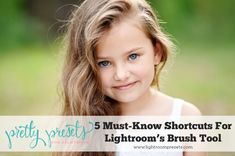 5 Must-Know Shortcuts for Lightroom's Brush Tool