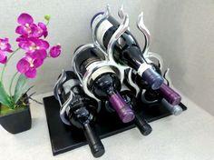 PEWTER #PEWTER #Cava #Wine #Vino #Almacena #7 #Madera #Wood #Cheers #Winecellar #Cellar