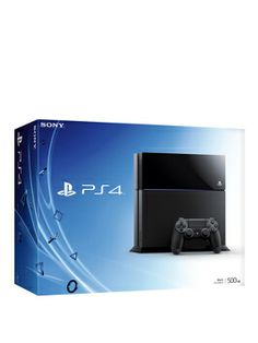 Playstation 4 Console Christmas '14