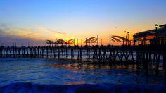 Redondo Beach - California