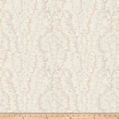This medium/heavyweight 55% Linen, 45% Cotton content fabric is perfect for window treatments (draperies, valances, curtains and swags), toss pillows, duvet covers and upholstery.