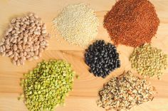 Why No Grains and Legumes? Part 1: Lectins