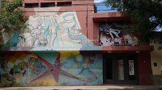 Coordenadas Escénicas: Cosquín: El teatro El Alma Encantada reclama su ha...