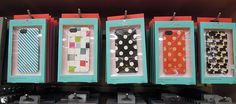 米kate spadeのiPhone 5用ケース「kate spade new york Agenda for iPhone 5」が販売開始。[In store now]#iPhone