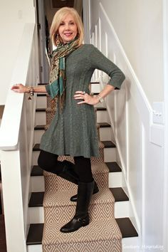 woman in her 50s fashion - Google zoeken