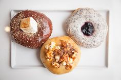 The Best Donuts in Toronto