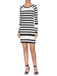Diane von Furstenberg Poster Silk Dress