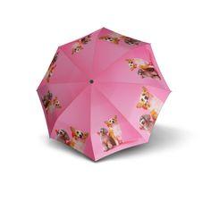 Dogs Jugend Automatik | doppler Regenschirm Shop