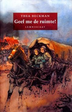 Geef Me De Ruimte ! - Thea Beckman (week dominated my youth Books To Read, My Books, Best Novels, Vintage Books, Great Books, Book Series, Book Worms, Childhood Memories, Childrens Books