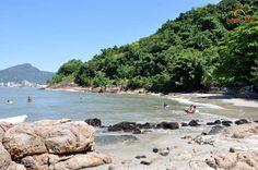 Praia do Garcez - Caraguatatuba - SP