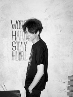 Sung Joon / 성준