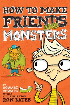 How friends & monsters_high res