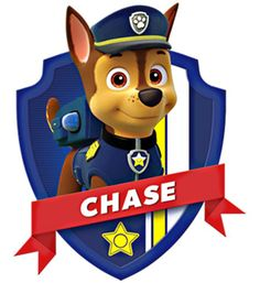 Characters for download. Paw Patrol  prints great for cards and iron on