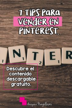 Pinterest es perfecto para enamorar a tus futuros clientes, e invitarlos a que realicen una compra. Existe un 30% de clientes que si compra los productos.