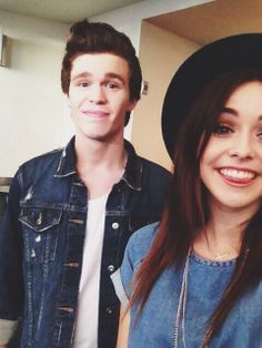 they're both so attractive I want to be their sister