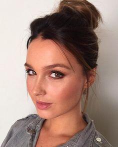 Camilla Luddington.