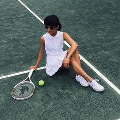 tennis, Lacoste
