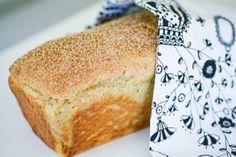 Formfranska LCHF - 56kilo - Inspiration, mode och matglädje. --- Toaster Loaf - In Swedish - Give me a shout if you need translation :0)