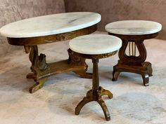 Benches/stools Rational Antique Edwardian Mahogany Piano/dressing Table Stool Special Buy Antique Furniture