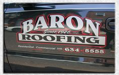 Baron Roofing