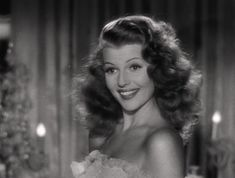 Style: Rita Hayworth in 'Gilda' | classiq
