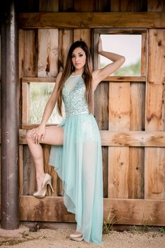 Ashley Fresquez - Miss Santa Fe 2014