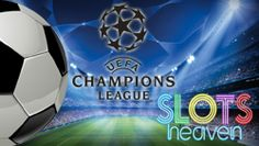#EuroChampsSoccer #Promo at #SlotsHeaven - Online Casinos Online  With the #UEFA Champions League final soccer game on June 6th Top notch online casino, Slots Heaven is running a cool Euro Champs promotion, which ensures that everyone is a winner.  http://www.onlinecasinosonline.co.za/blog/euro-champs-soccer-promo-at-slots-heaven.html