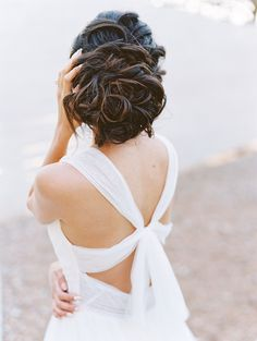 Timeless Wedding Hair and Makeup Looks You'll Love Forever Wedding Hairstyles Half Up Half Down, Wedding Hairstyles For Long Hair, Down Hairstyles, Wedding Braids, Wedding Hair Down, Hair And Makeup Artist, Hair Makeup, Makeup Artists, Wedding Hair And Makeup