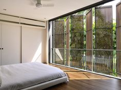 Gallery of KAP-House / ONG&ONG Pte Ltd - 25