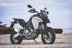 Ducati Multistrada 1200 Enduro: Closer to the heart - Photo Gallery Ducati Enduro, Moto Ducati, Ducati Multistrada 1200, Heart Pictures, Photo Heart, Motorbikes, Photo Galleries, Cycling, Art Pieces