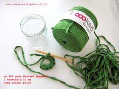 Green Zpagetti