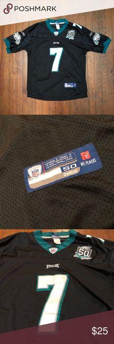 Reebok On Field 🦅   Mike Vick Black Ops Jersey Reebok On Field 🦅   Mike f905bf70e
